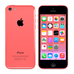 iPhone 5c Pink 16 GB