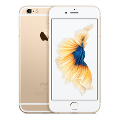iPhone 6s Gold 128 GB