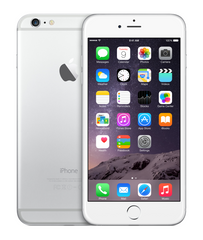 iPhone 6 Plus Silver 64 GB