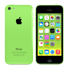 iPhone 5c Green 8 GB