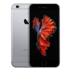 iPhone 6s Space Gray 16 GB